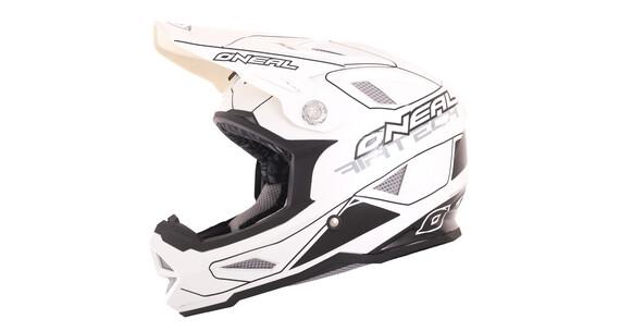 O'Neal Airtech AT-1 Fidlock Helmet white/black